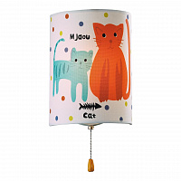 Бра Odeon Light Cats 2279/1W